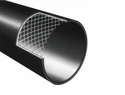 新疆钢丝网骨架塑料复合管