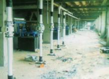 工程安装及抢修