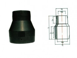 PE电熔管件